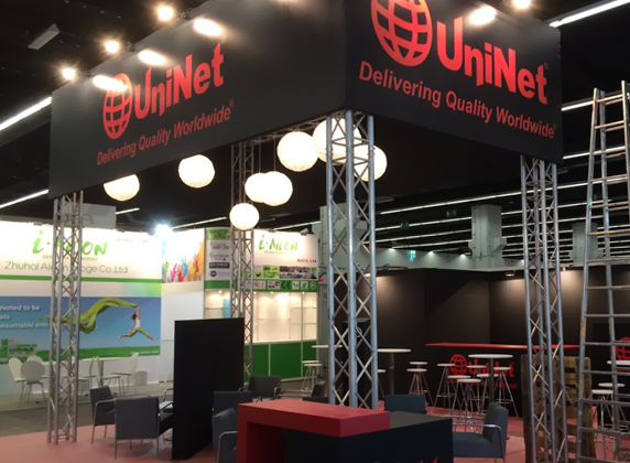 Stand Uninet